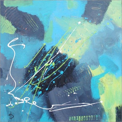 Kunst, Mailerei expressiv, Acryl, Wandbilder, Bilder, Keilrahmen, Leinwände, Wohnzimmer, Wandgestaltung, Modern, abstrakt, abstract, Art, abstract art, Heike, Dubis Kleinostheim