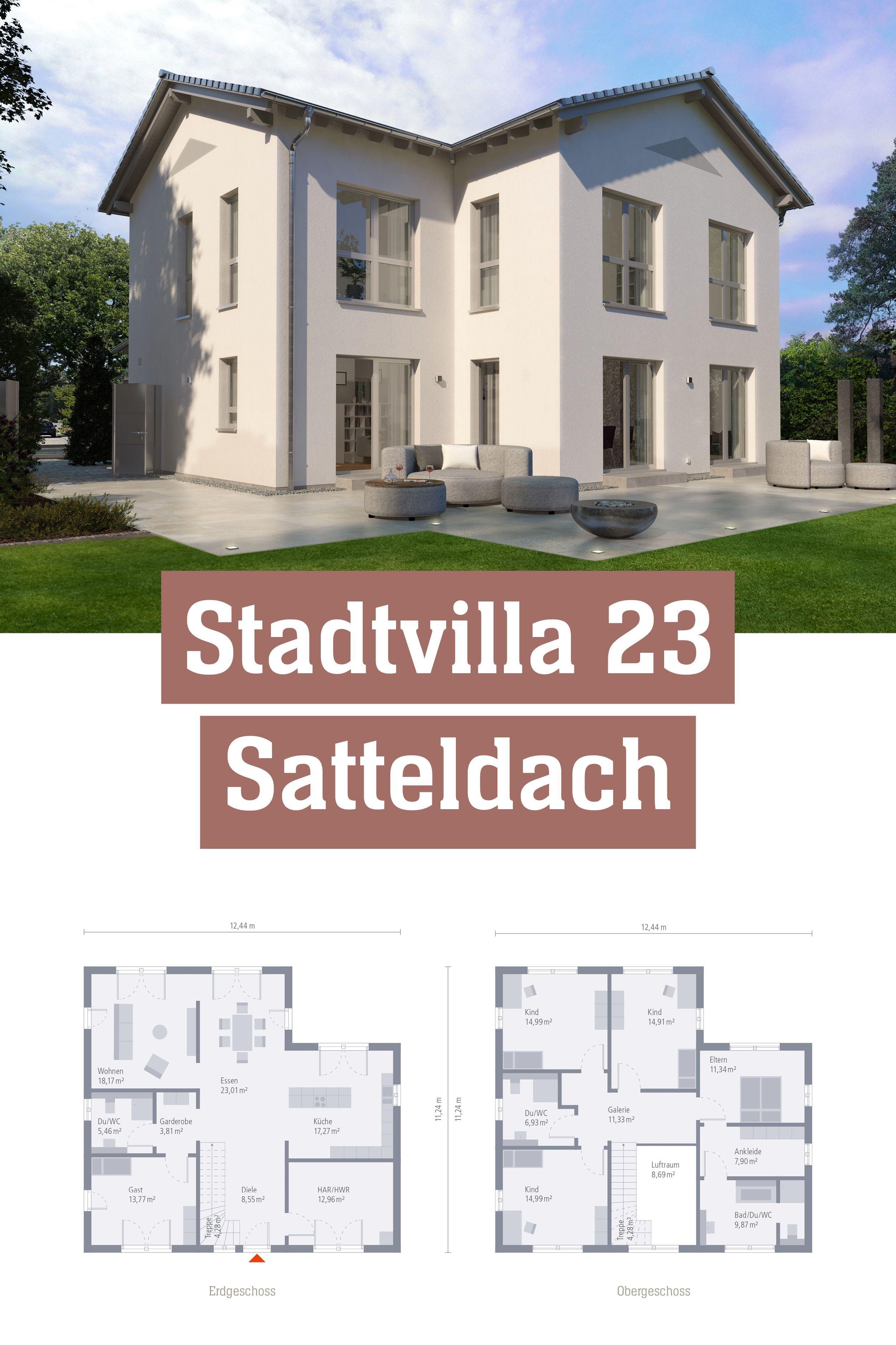 Stadtvilla 23