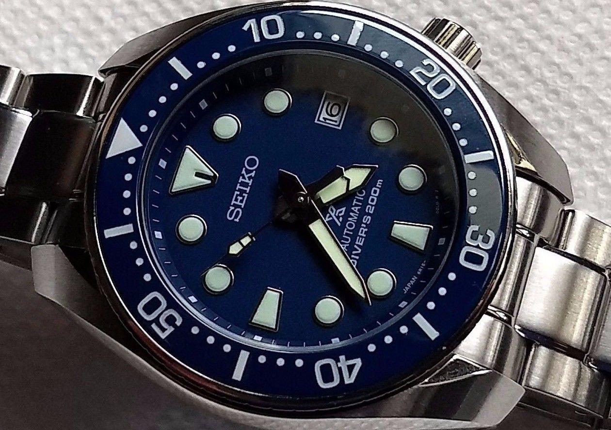 Details about SEIKO SUMO SBDC031 PROSPEX