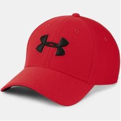 Photo of Under Armour Herren Kappe Ua Blitzing 3.0 Rot M/L Under Armour