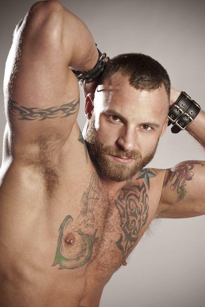 from Jonathan gay armpit pic