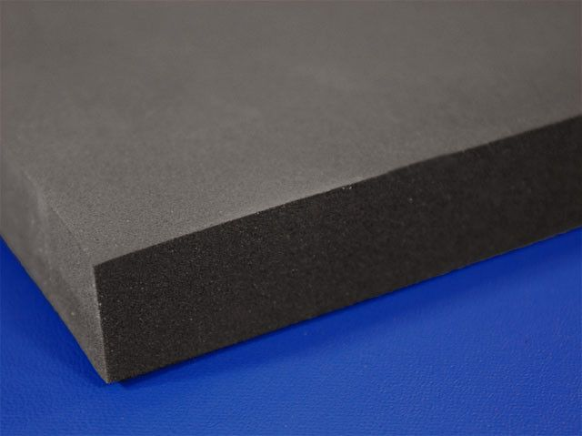 Upholstery Foam Professional 4 X 36 X 72 Upholstery Foam Cushion Charcoal Upholstery Foam Foam Sheets Upholstery