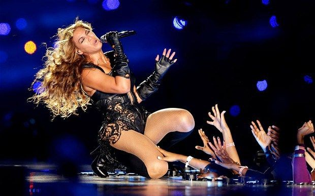 You want legs like Queen Bey's. Check these three exercises for killer quad growth and turn your twigs into tree trunks.