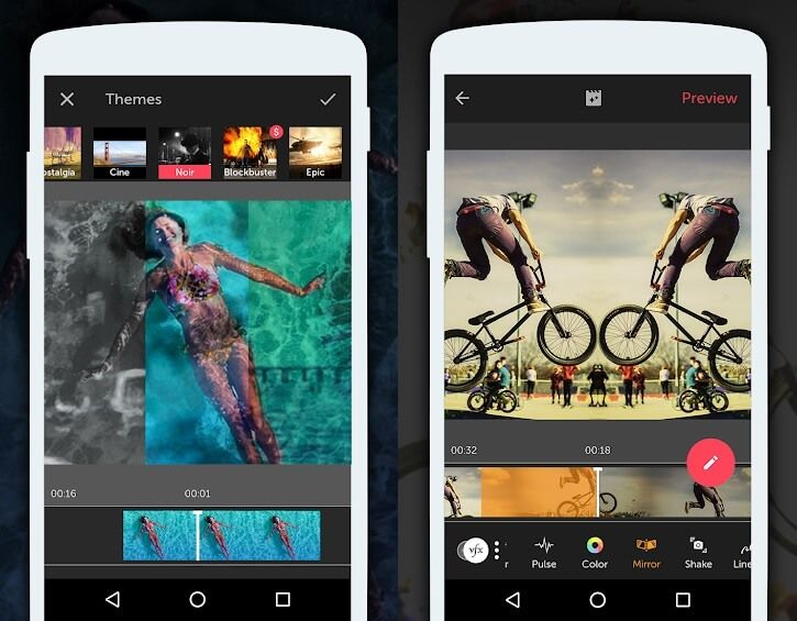 13 Best Tik Tok Video Editing Apps for Android to Use in