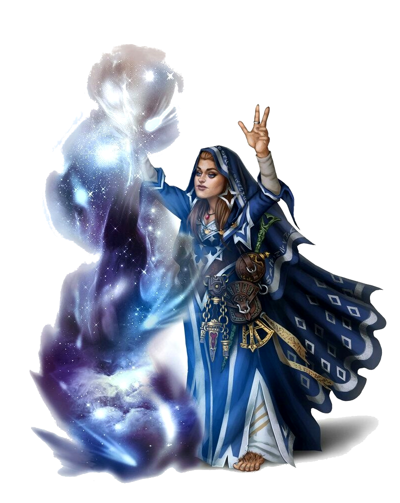 Pathfinder Arcanist Guide — Sayno2Legalcrime