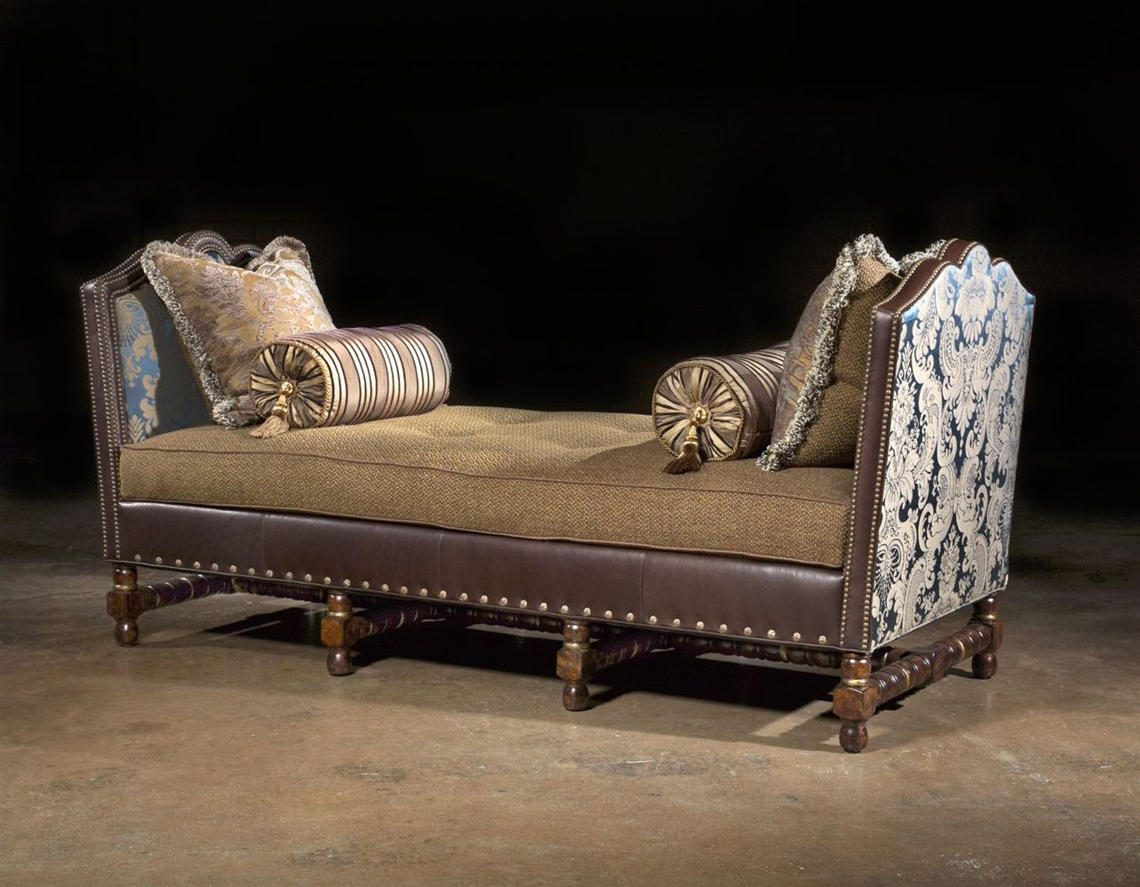 End of bed sofa - Luxury Furniture High End Home Furnishings And Custom Cabinetry 12 Amazing High End Sofa Beds Snapshot Idea