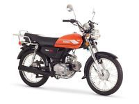romet ogar 50 naked bike 50ccm 4 takt motorrad 50 ccm. Black Bedroom Furniture Sets. Home Design Ideas