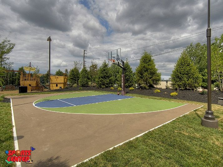 Lighted Outdoor Basketball Court Kidz Zone Indoor Basketball Court Outdoor Basketball Court Indoor Basketball
