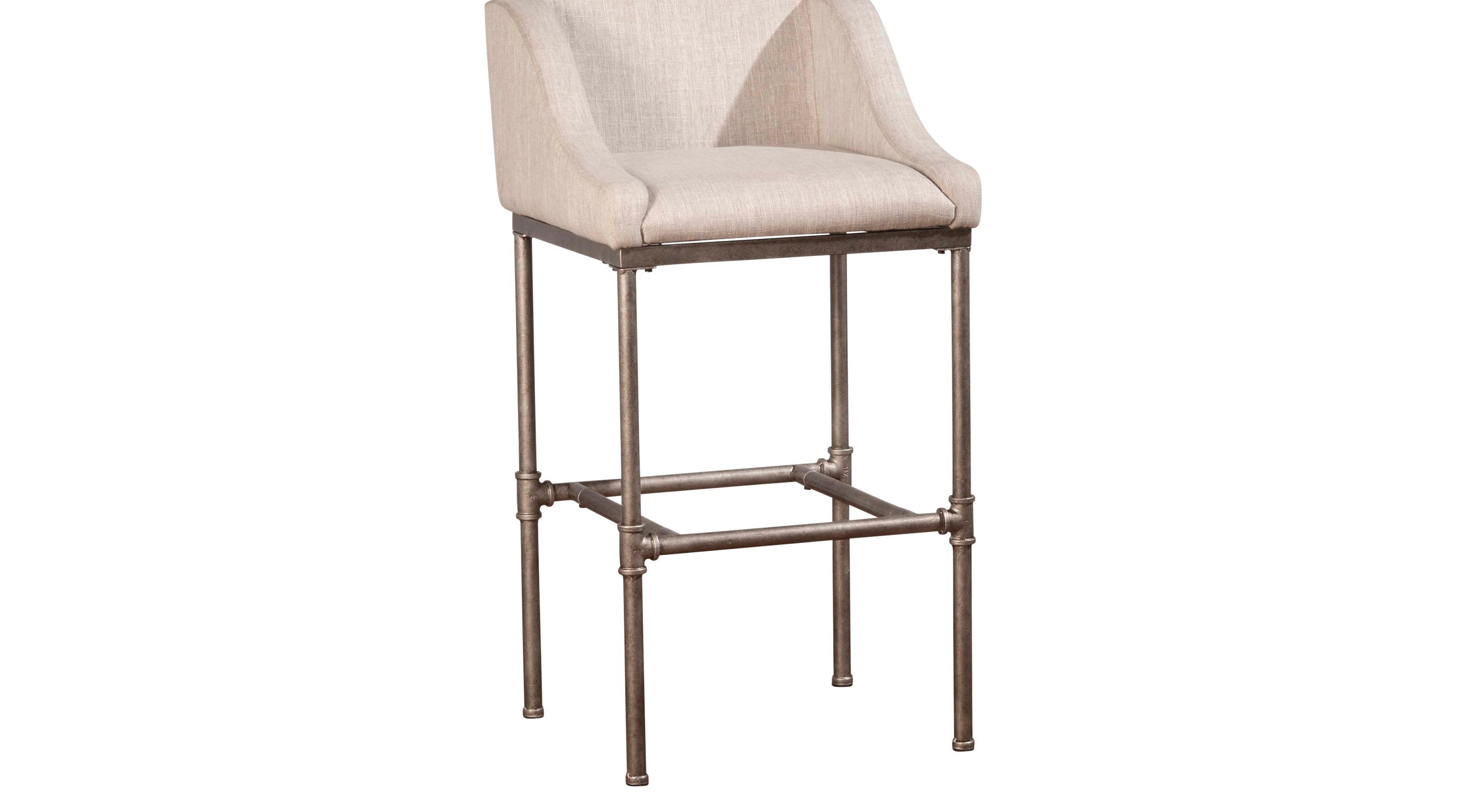 Fine Barstools Rooms To Go Hessen Silver Counter Height Stool Alphanode Cool Chair Designs And Ideas Alphanodeonline