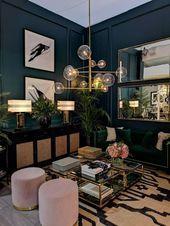 40 Beautiful Living Room Lighting Ideas  Page 15 of 44