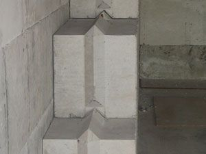 Amdeck Concrete Floor System Elevated Icf Flooring Systems