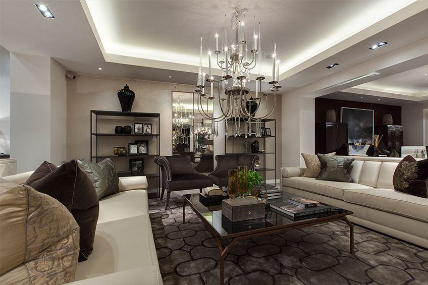 Best Of British Interior Design From Top British Designers