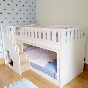 Fun Kids Beds kids funtime beds product images 298x298 11 | bunk beds
