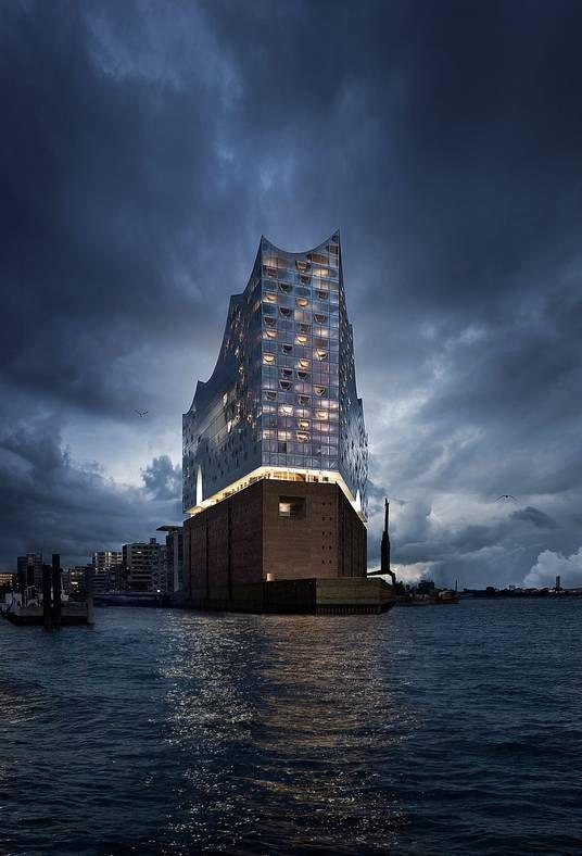 Das Buro Bloomimages Architektur Visualisierung Kunst Und Architektur Und Coole Architektur