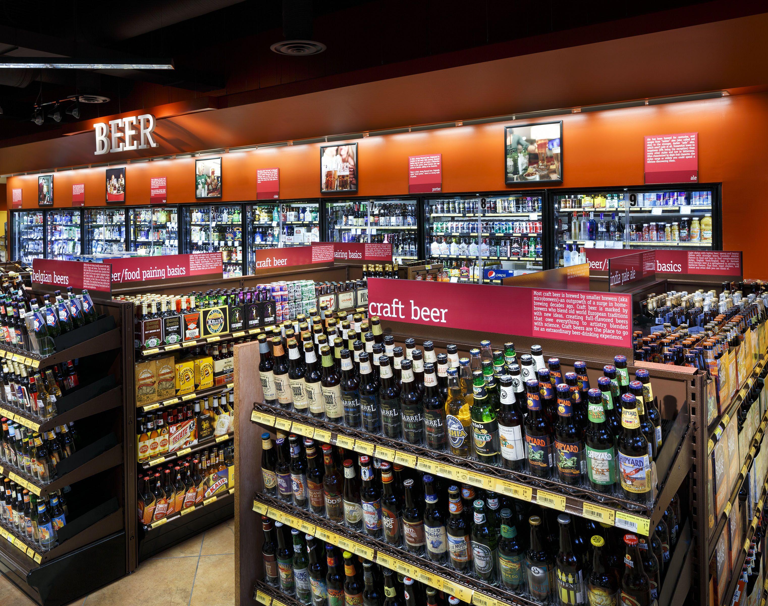 46++ Craft beer liquor store near me info
