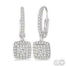 BARNES JEWELRY, INC. : Shop our Holiday Collection for Diamond and Gemstone Earrings