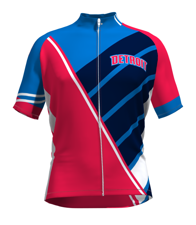 Detroit Pistons Aero Cycling Jersey - see all the NBA choices at http    630d66d55