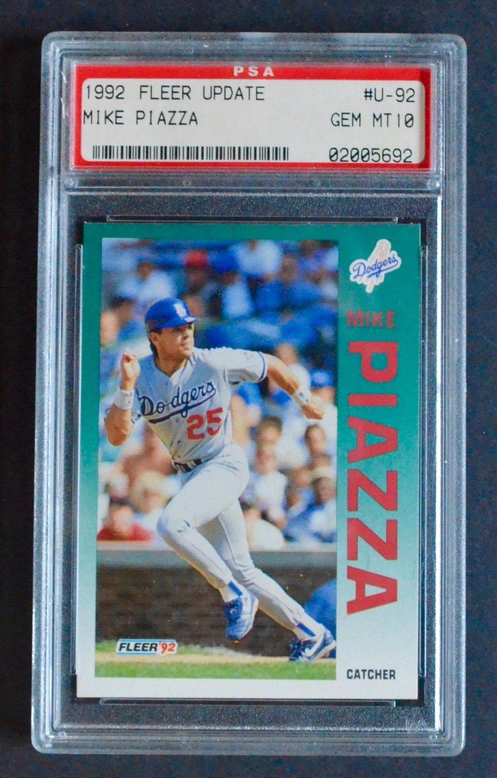 topps baseball cards value 1992