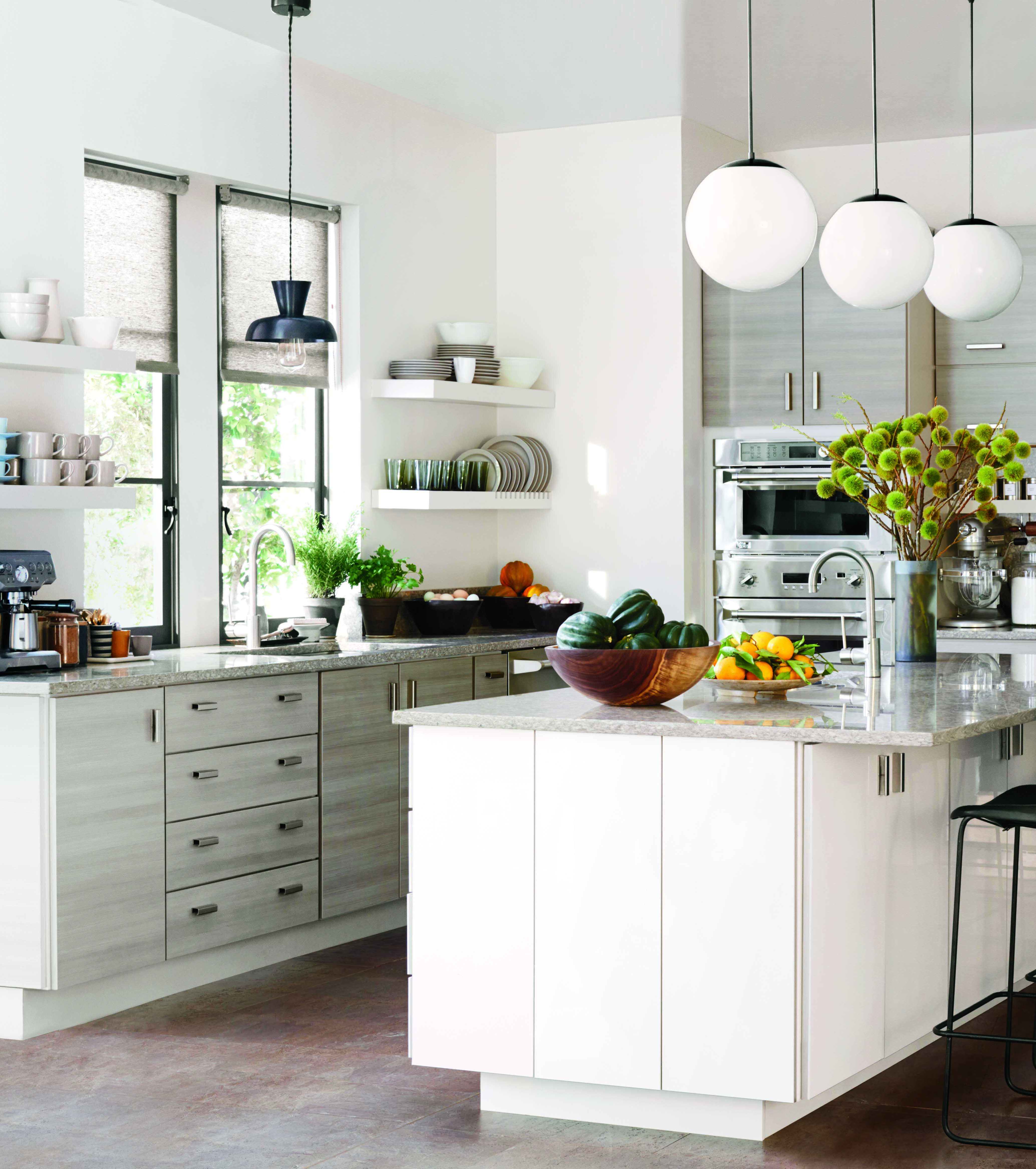 Cabinet Refacing Cost For New Fresh Home Kitchen: The Dream Kitchen You've Always Wanted, At The Price You