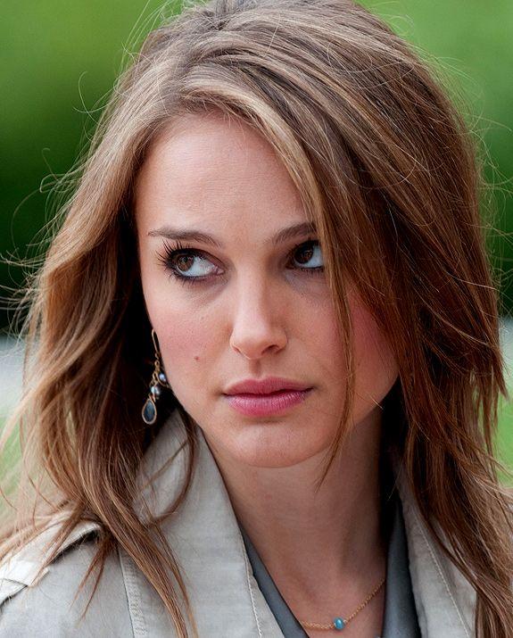 Natalie Portman Natalie Portman Cabelo Atrizes