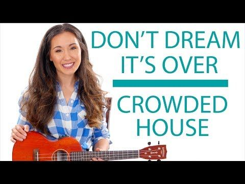 1) Don\'t Dream It\'s Over (Hey Now) - Crowded House/Ariana Grande ...