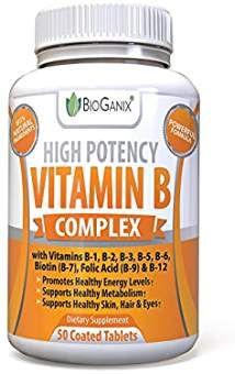 b 3 vitamin mangel