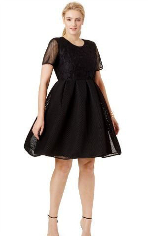 Black Tie Cocktail Dresses - Ocodea.com