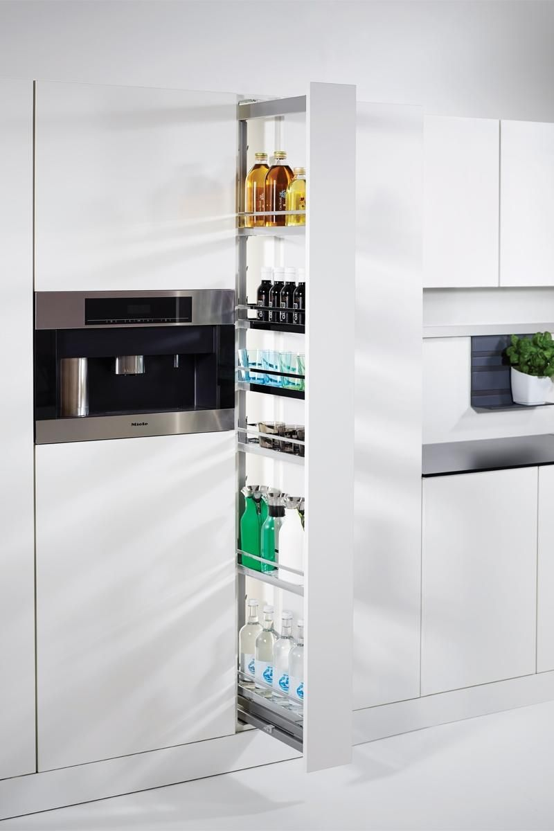 Unique Storage Ideas for 7 Types of \'Tricky\' Spaces | Nifty, Corner ...