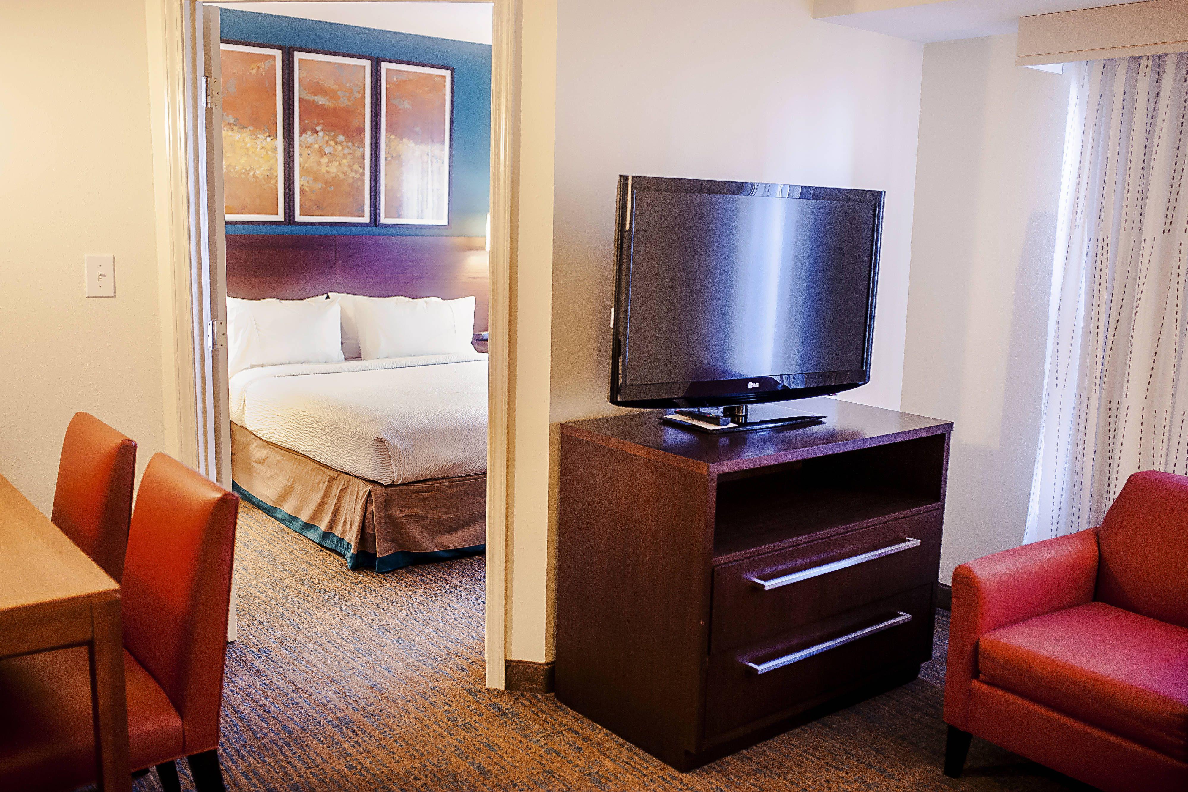 Residence Inn Cincinnati Airport TwoBedroom Suite