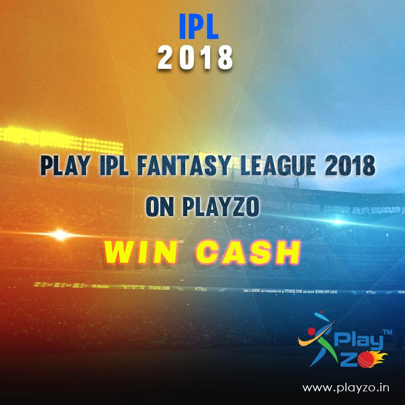 Ipl fantasy league 2018 prizes