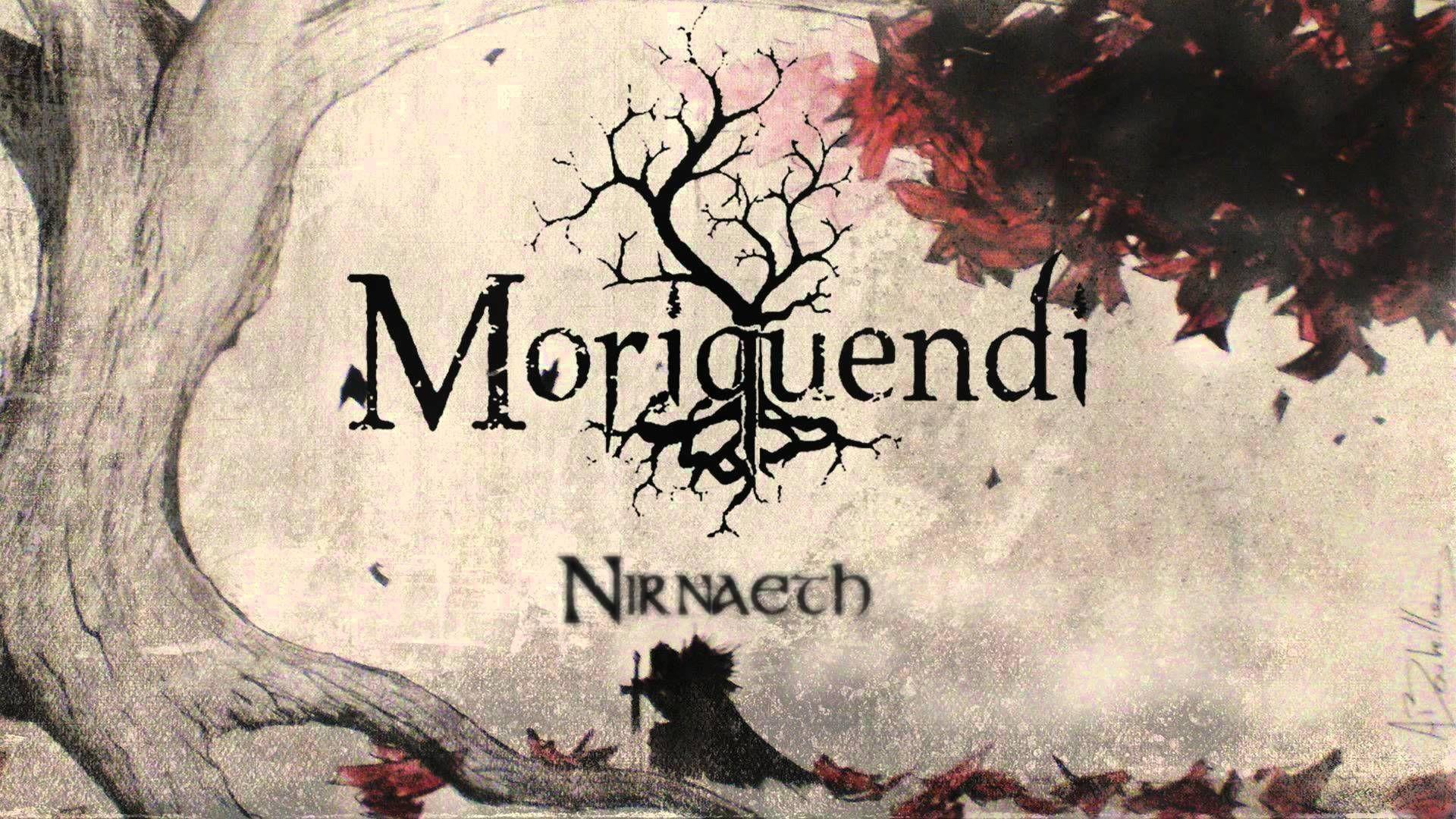 Moriquendi - Nirnaeth