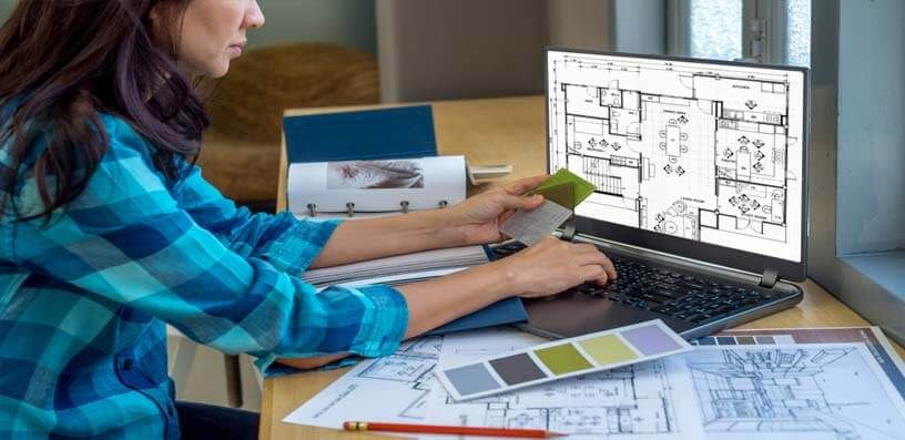 Best Laptops For Architects 2020 Laptops For Designers Reviews