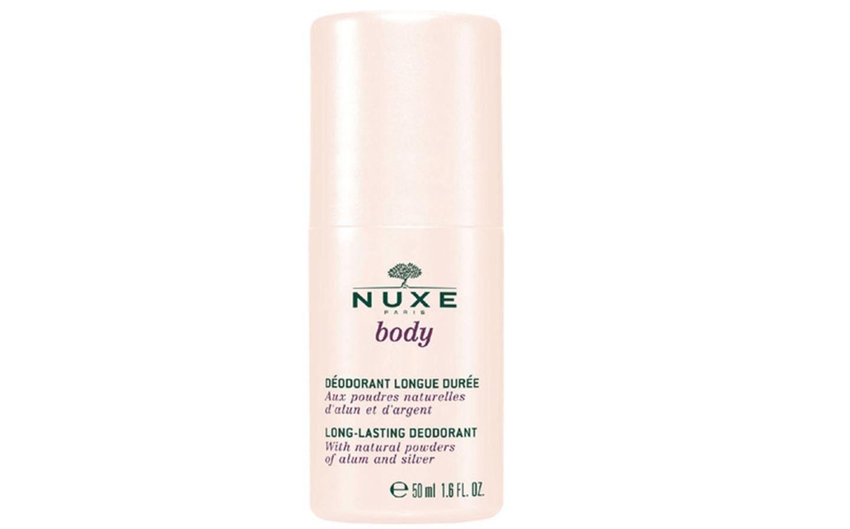deodorant bäst i test