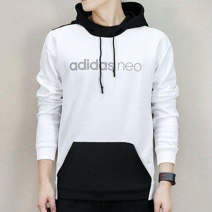 Latest and Cheapest adidas Originals Sweater White adidas Originals Clothing  S-XXL P67 ca14fe1a9fe5