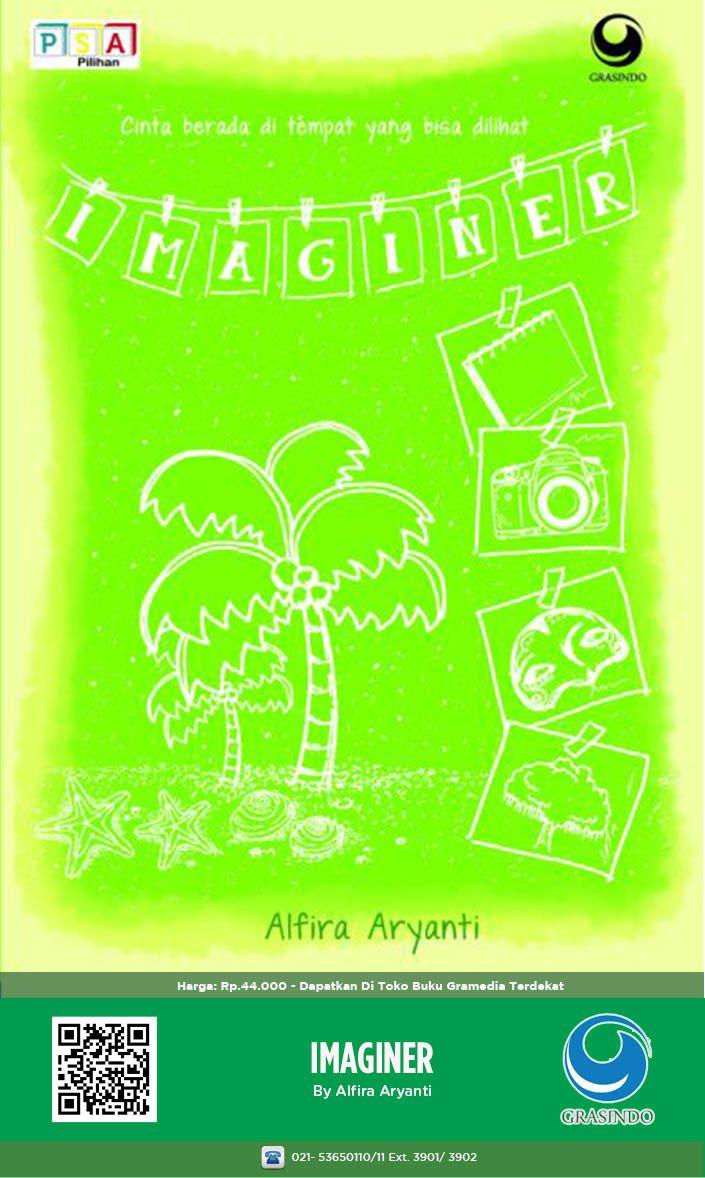 """Imaginer"" By Alfira Aryanti"