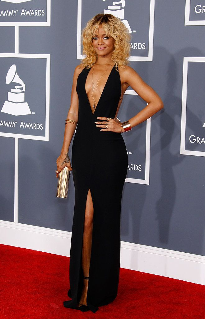 100 of the Most Iconic Fashion Moments at the Grammy ...