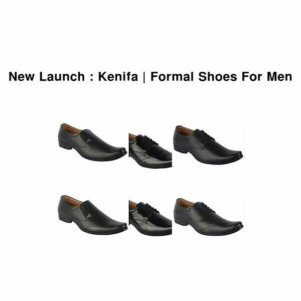 d347f3b454c 🔥Stylish Formal Shoes For Men 🔥 Size  7