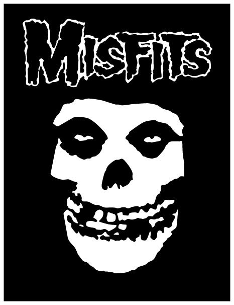 The Misfits Danzig Wallpaper Punx In 2019 Misfits Band