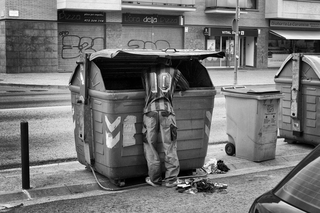 2012 The Year in Pictures Austerity and Photography - waste collector sample resume