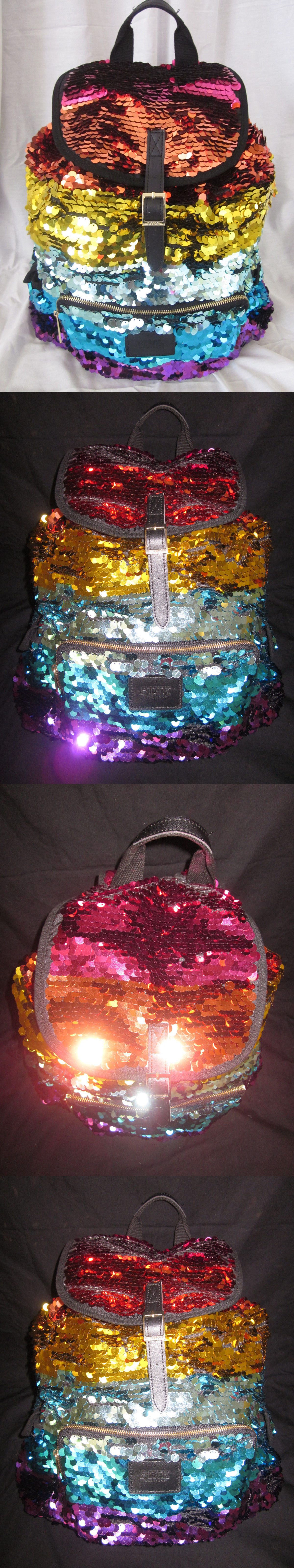 backpacks and bookbags victoria s secret pink backpack