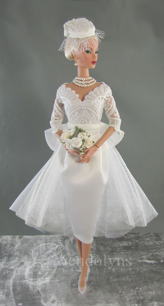 #bridedolls #bridedolls