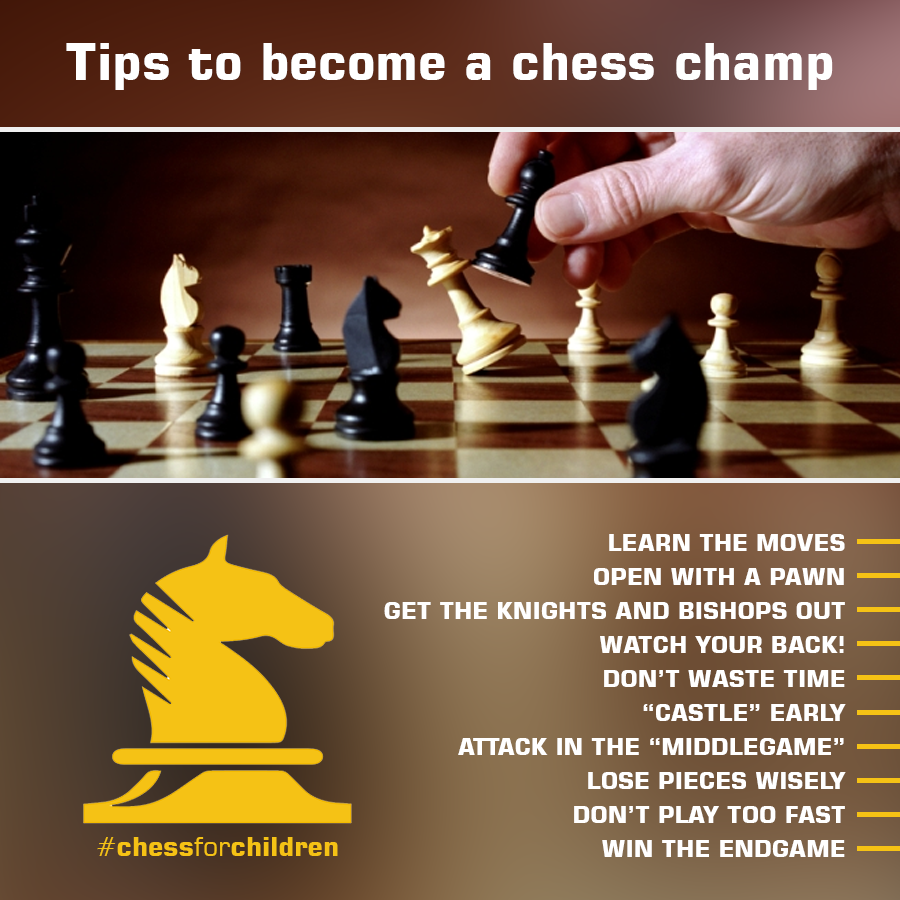How to learn to play chess: tips for beginners 42