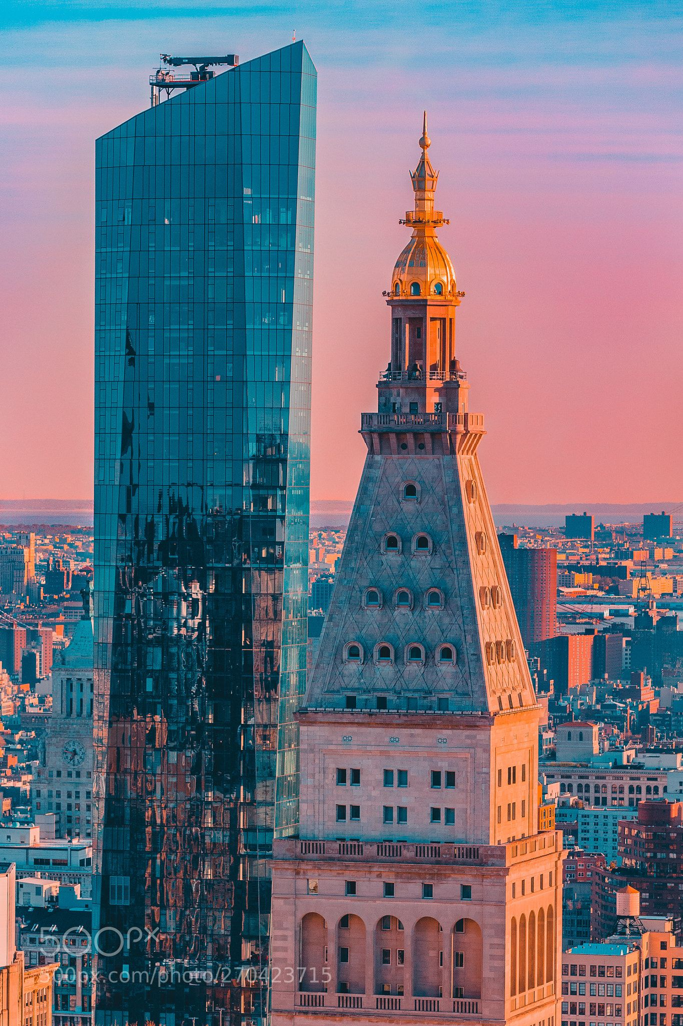 Madison Square Park Tower The New York Edition By Theamazingknight City Architecture Madison Square Tower