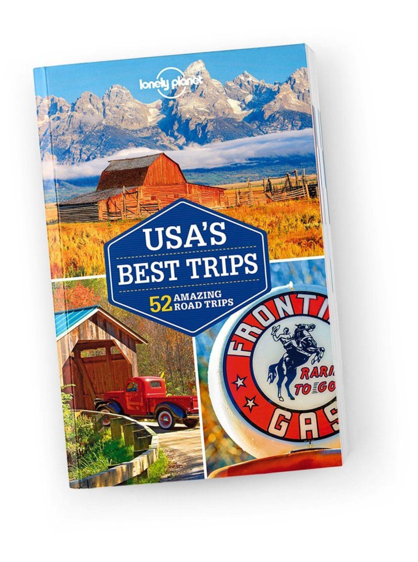 USA's Best Trips   Travel fun, Trip, Travel book