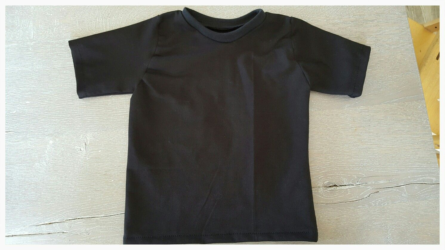 Shirt maat 74