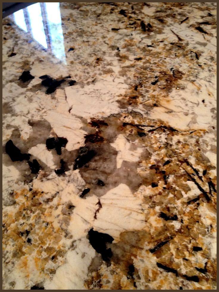 Delicatus Gold Granit Arbeitsplatten Granit Arbeitsplatte