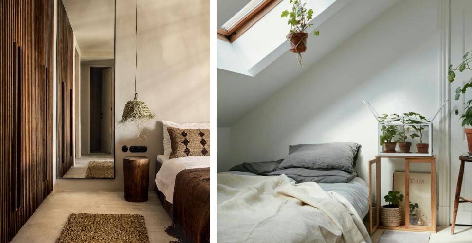 Agrandir Une Petite Chambre En 5 Etapes Avec Images Petite
