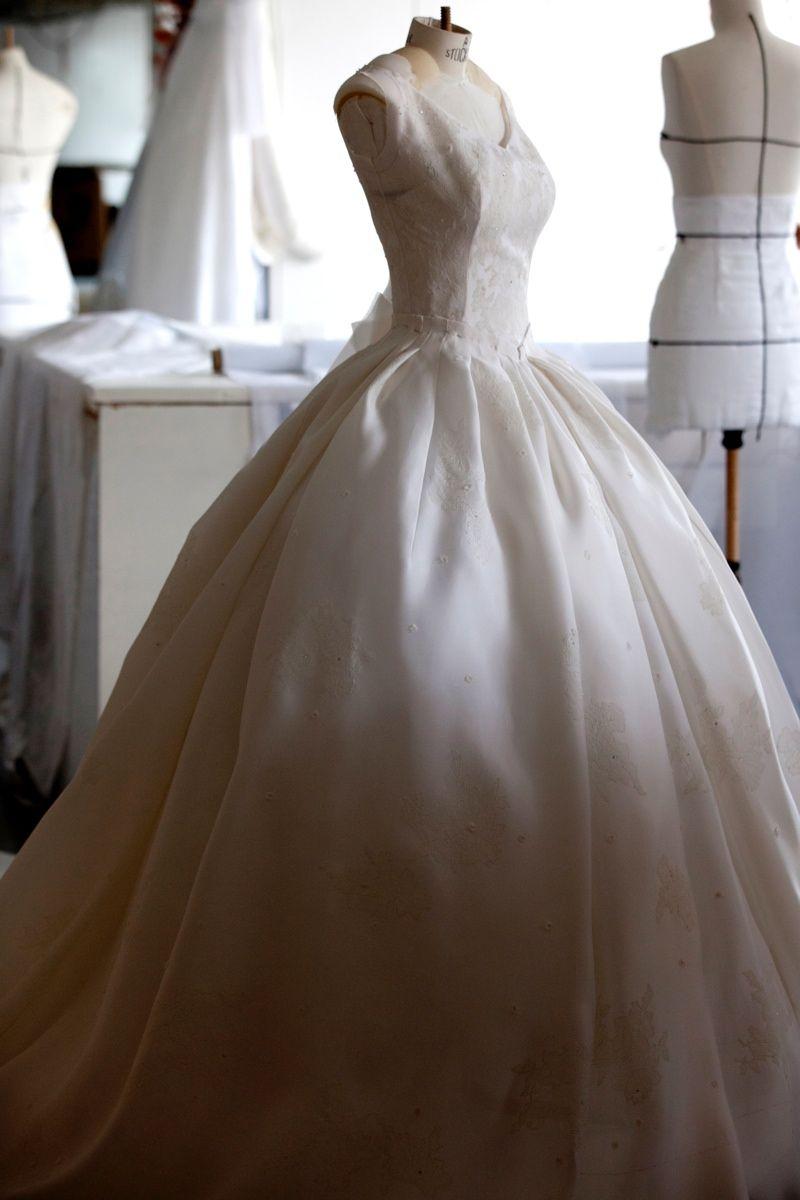 Angelababy Wedding Dress Photos See S Dior Gown