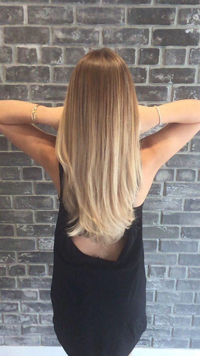 Haarfarben Trends 2016: Das sind die Looks für den Sommer ...