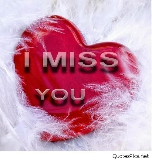 Gentil I Miss You Wallpapers Pictures